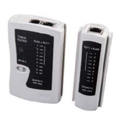 RJ11 Cable Tester, RJ12 Cable Tester - TTE-LY-CT005