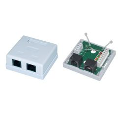 Surface Mounted Box TTE-LY-SB09
